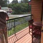 Foto de Ruidoso River Resort
