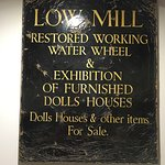 Low Mill Guest House