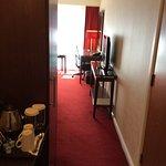 Photo de Hilton Garden Inn Aberdeen City Centre