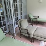 Balcony furniture