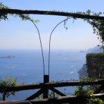 View from La Botticella