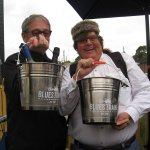 Go big or go home! A bucket of wine & cold beer is the best value... bucket is a cool souvenir.