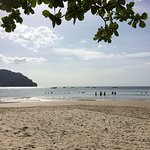 Photo of Las Cuevas Beach