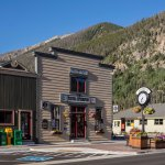 Frisco-Copper Information Center, located at 300 Main Street, Frisco, CO 80443 - Photo: Todd Pow