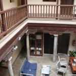 Foto de Al-Andalus Hostel