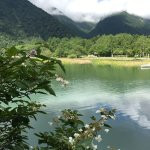Photo of Yunoko Lake