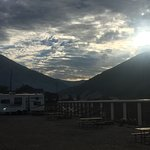 Photo de Red Mountain Motel, Cabins & RV Park