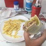 Billede af Pasha Kebab