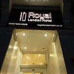 Photo of Royal London Hotel