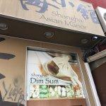 Delicious soup dumplings
