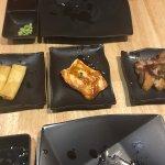 Nagoya Sushi & Grill Foto