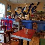 Photo de Metro Hotel & Cafe