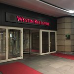 The Westin Bellevue Dresden Foto