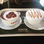 Costa Coffee Malta