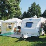 Photo de Camping de Vidy