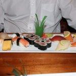Bild från Peter's Sushi-Thai