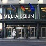 Photo de Meliá Berlin