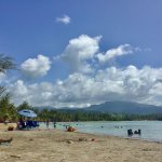Foto de Luquillo Beach