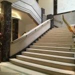 Foto de Town Hall Hotel