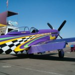 Foto de Reno Air Racing Association