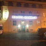 Kampa Garden Foto