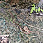Giba trail maps