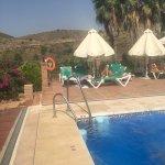 Photo de Hotel Alhaurin Golf Resort