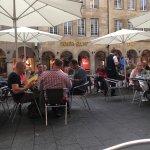 Foto de Gasthaus Stuhlmacher