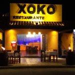 Restaurante Xoko