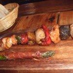 nice kabab