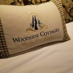 Woodside cottages