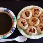 tasty Gol Gappe (pani Puri)
