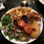 five stars. The food is outstanding and the service and atmosphere is fantastic, always made to