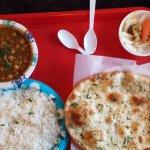 Foto de Brijmohan Indian Sweets & Rest