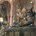 Foto de Catedral de Estocolmo