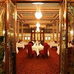 The Grand Dining Room The Carrington Hotel Katoomba NSW