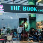 Bilde fra The Book Cafe