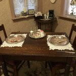Abigail's Grape Leaf Bed & Breakfast, LLC Resmi
