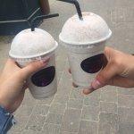 Knickerbockers Ice Cream Parlour