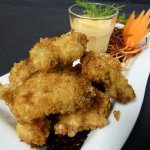 L'Thai Fried Oyster