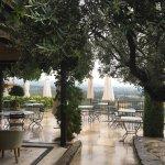 Hotel Crillon le Brave Foto