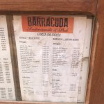 Photo of Barracuda Restaurant & Pub