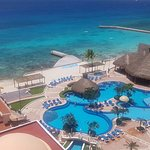 El Cozumeleno Beach Resort Photo