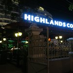 Photo of Highlands Coffee