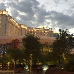 Photo de Monte Carlo Resort & Casino