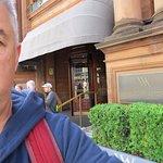 Waldorf Astoria Edinburgh - The Caledonian Foto