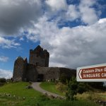 Photo of Dunguaire Castle