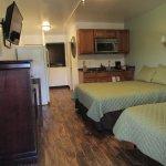 Creekwood Inn Foto