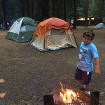 Imagen de North Pines Campground