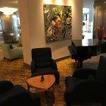 Photo de Maritim proArte Hotel